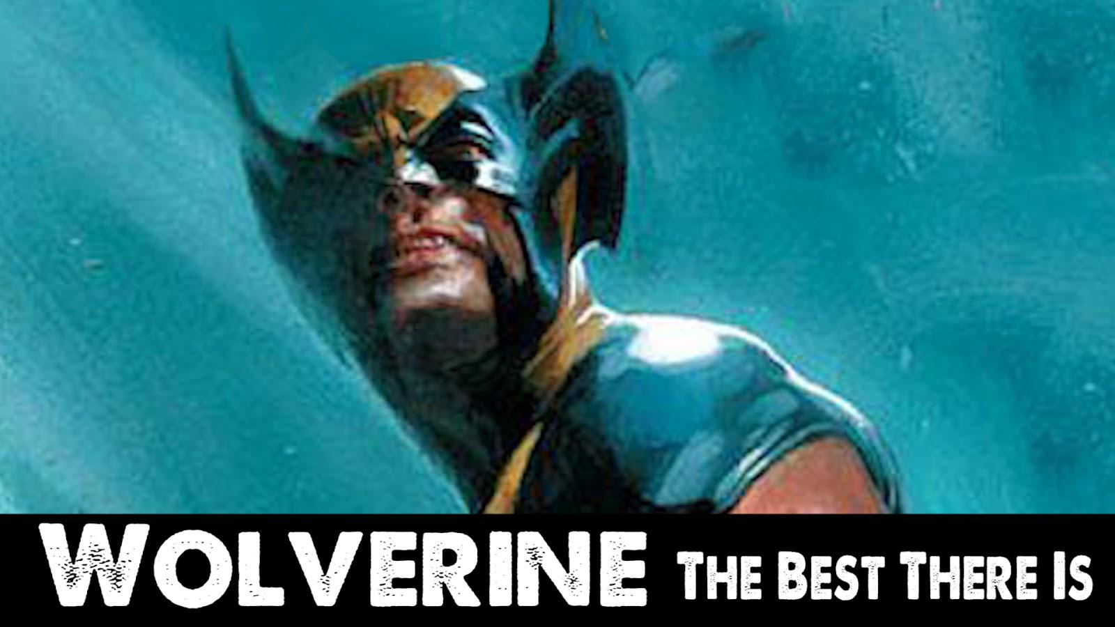"Comics: Wolverine's older brother Dog, from ""Wolverine: Origin"" returns"