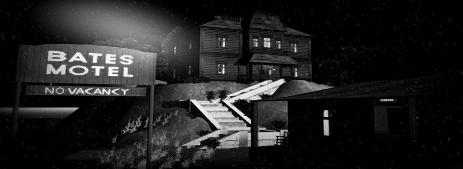 Bates Motel news: A&E reveals two teaser clips for Psycho prequel