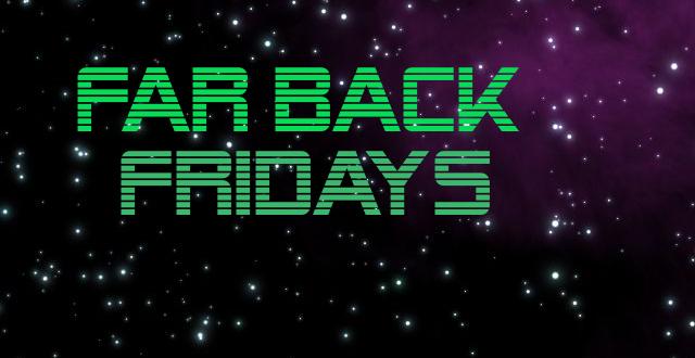 Far-Back Fridays presents: Classics Revisited: Mischief