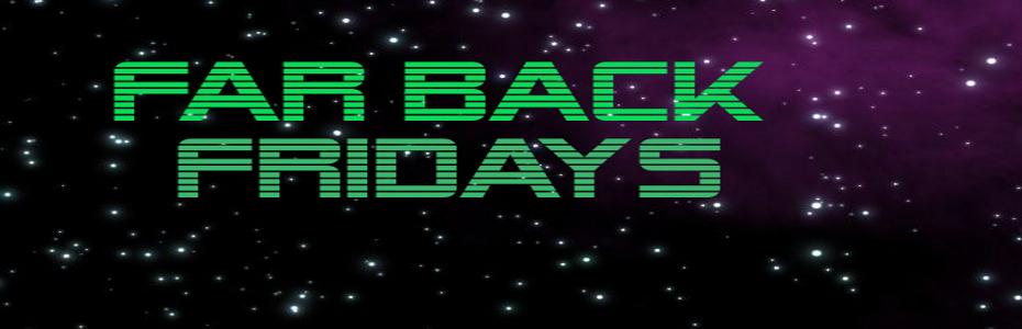 Far-Back Fridays presents: Classics Revisited: 'The Goonies'