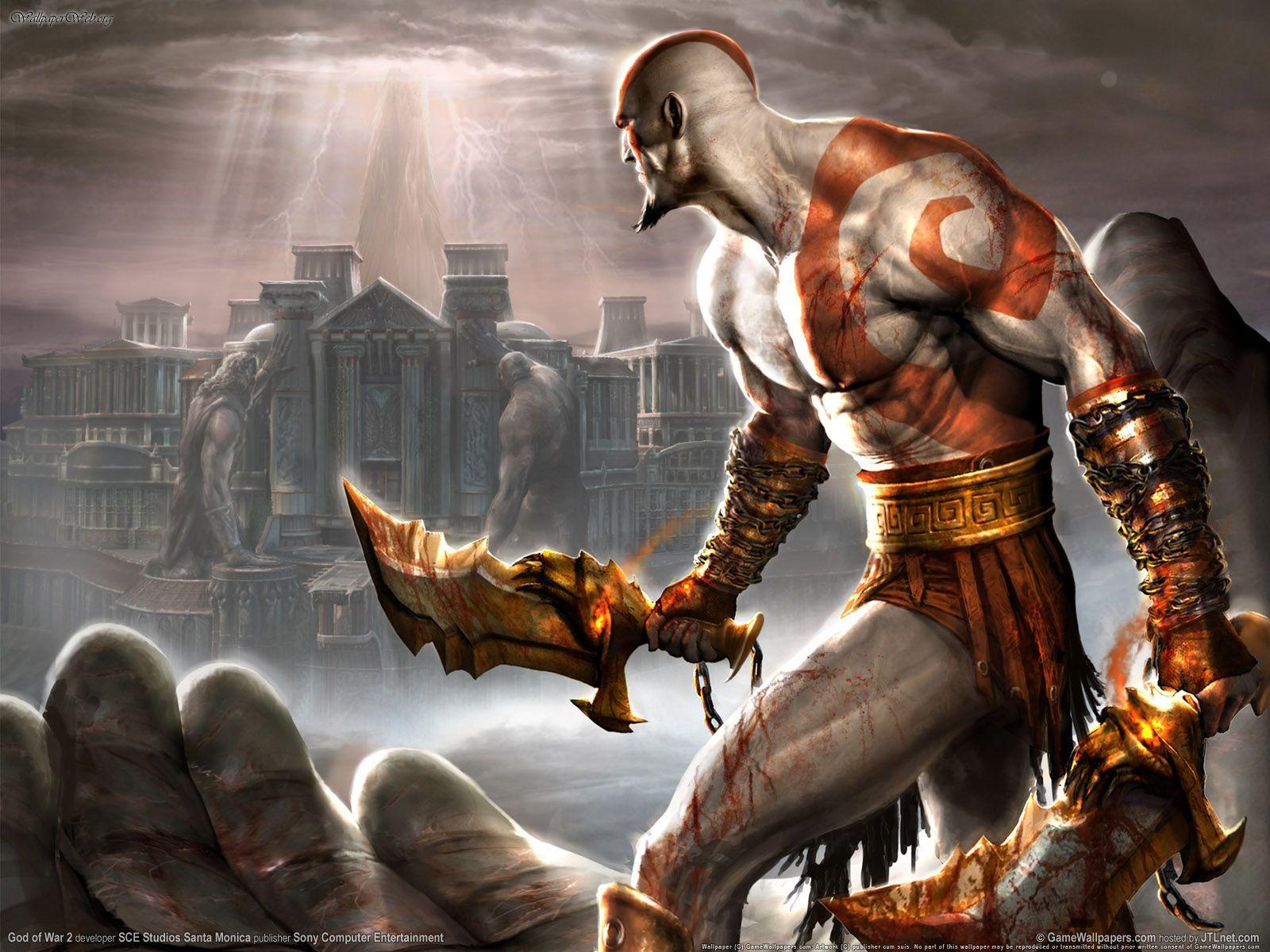 God of War: Ascension releases a Live Action teaser