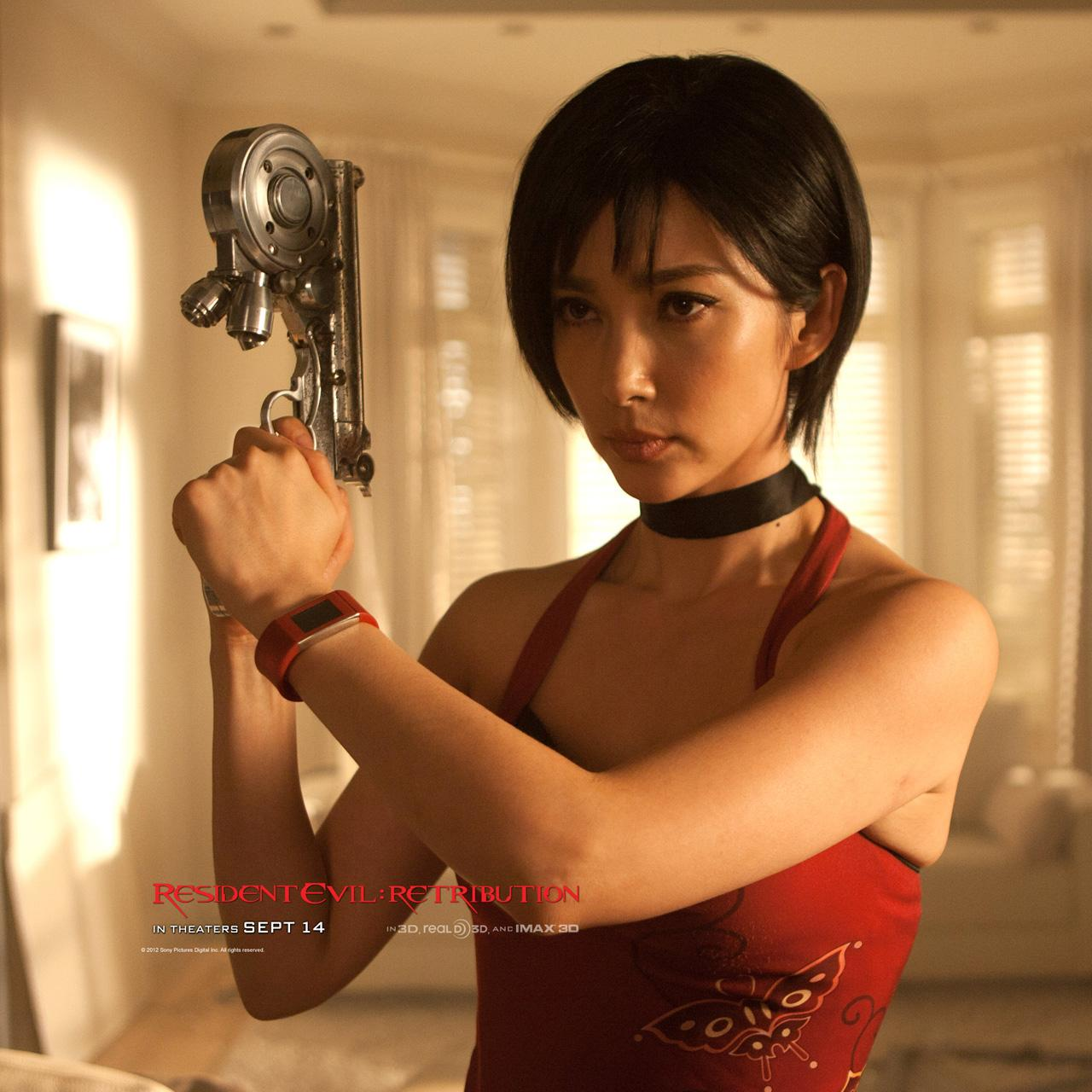 Resident Evil Retribution: A review of the ridiculous from Chazvoltaire