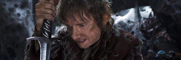 The Hobbit Trailer 1.1