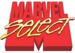 Marvel Select and Disney Store team-up for some Holiday exclusive figures!