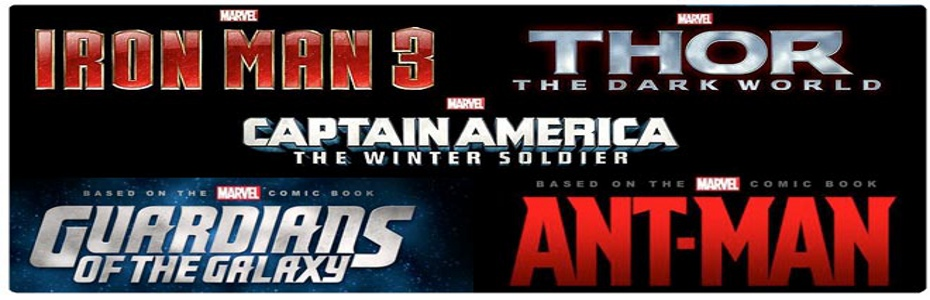 Marvel Studios Phase 2 Updates: Captain America 2, Ant Man,Thor 2, SHIELD TV