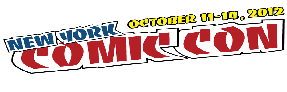 DFAT goes to New York Comic Con: Day One