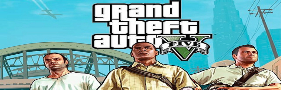 Grand Theft V finally gives us a trailer to get excited about!