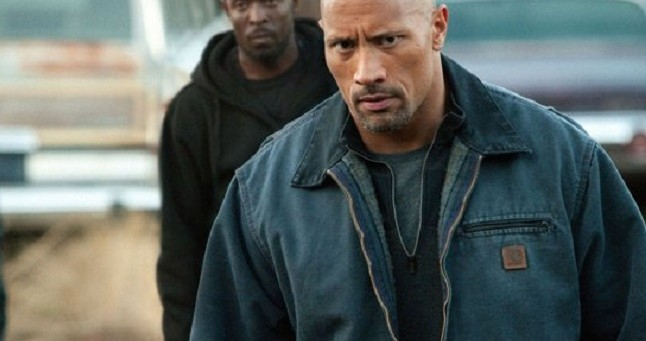Snitch trailer starring Dwayne Johnson and lots of drugs