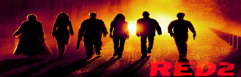 Red 2 trailer has more old people kicking ass!