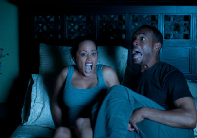A Haunted House- red band trailer features more Wayans