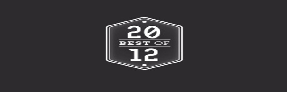 CynicNerd's Favorite Shite of 2012