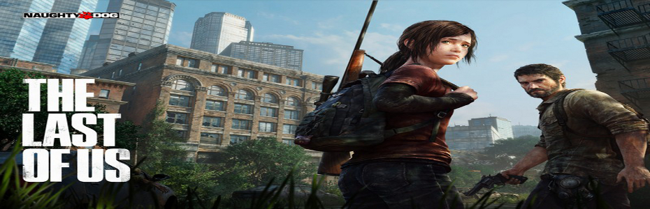 Last of Us shows us what the next gen of video games looks like
