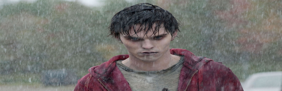 Warm Bodies shows off 8 new images from the zombie love fest