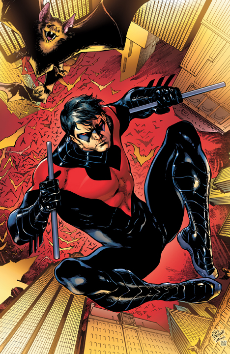 Nightwing: Prodigal Son fan-film gets its full trailer and you can help make it happen!