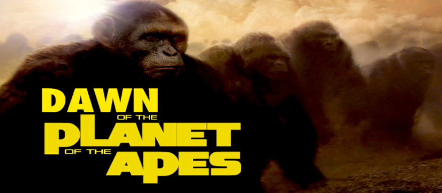 Dawn of the Planet of the Apes: Comic-Con news and First image of Caesar!