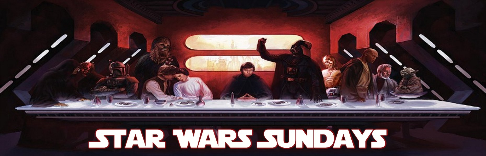 Star Wars Sundays: J.J. Abrams talks Star Wars Episode 7