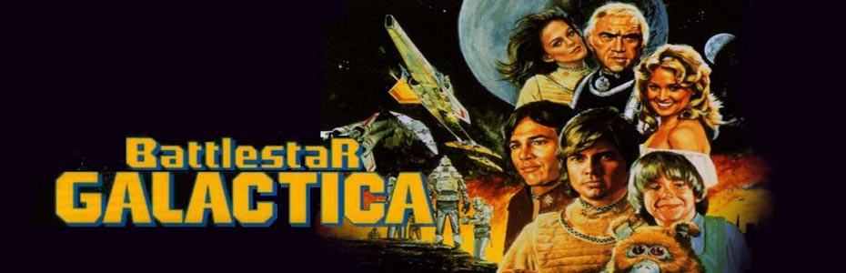 Guardians of the Galaxy superstar team to write Dynamite's NEW Battlestar Galactica series!