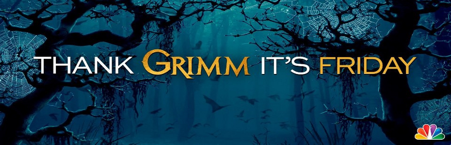 Grimm returns TONIGHT on NBC!!! Let's get ready to hunt some Wesen!!!!