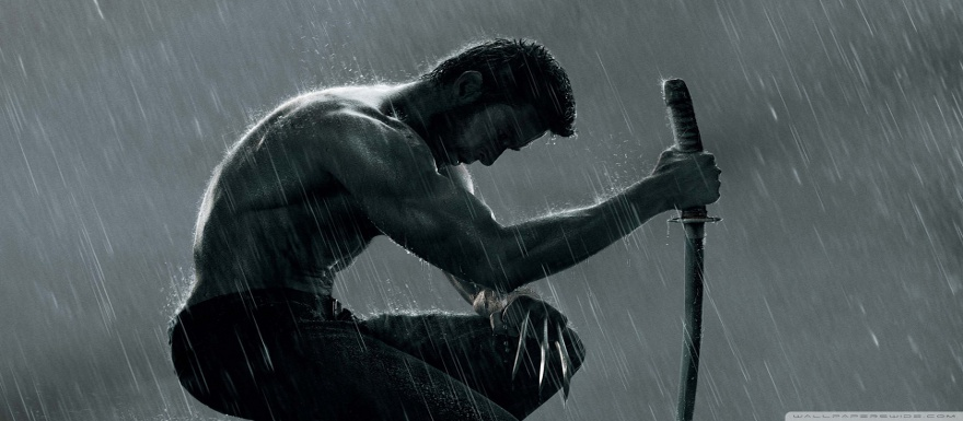 The Wolverine- Details on the 3 different special editions of Blu-ray and DVD