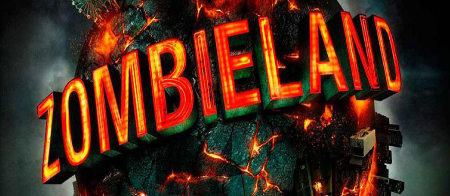Zombieland TV series news- first Official poster and image from Amazon show!
