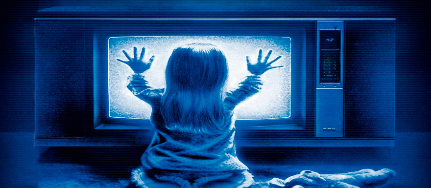 Poltergeist is getting remade and it will be a sequel AND a reboot