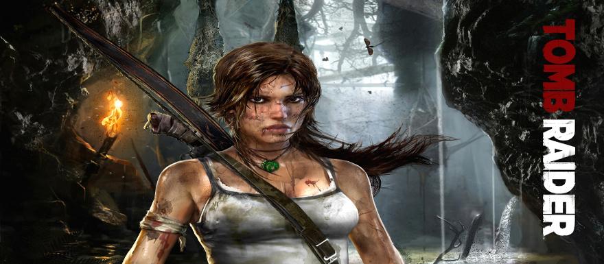 Tomb Raider- reboot film being written by Buffy scribe, Marti Noxon