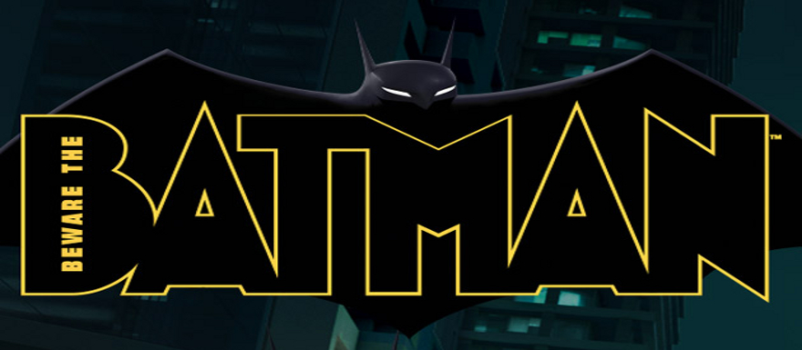 "Beware the Batman S1E4 ""Safe"" & S1E5 ""Broken""  recap by CynicNerd"