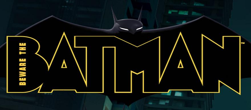 "Beware the Batman S1E2 ""Secrets"" recap by CynicNerd"