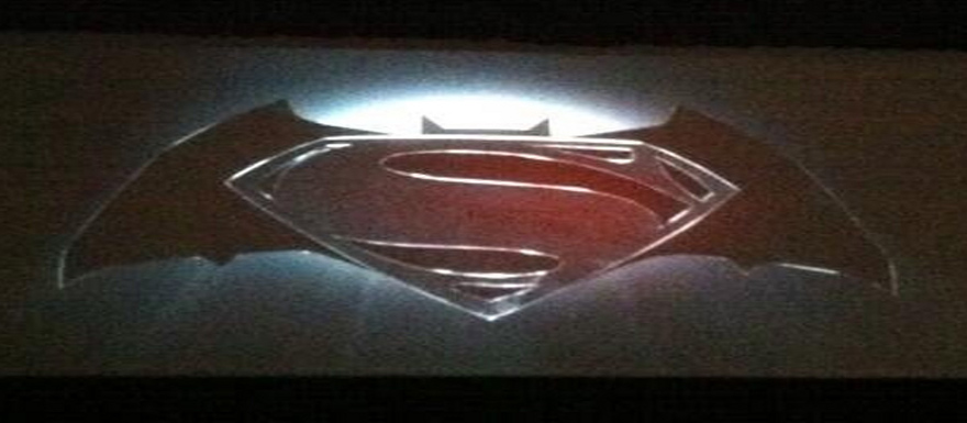 Man of Steel 2 featuring the first appearance of Batman in the new DC Movie-verse! Nothing else announced.