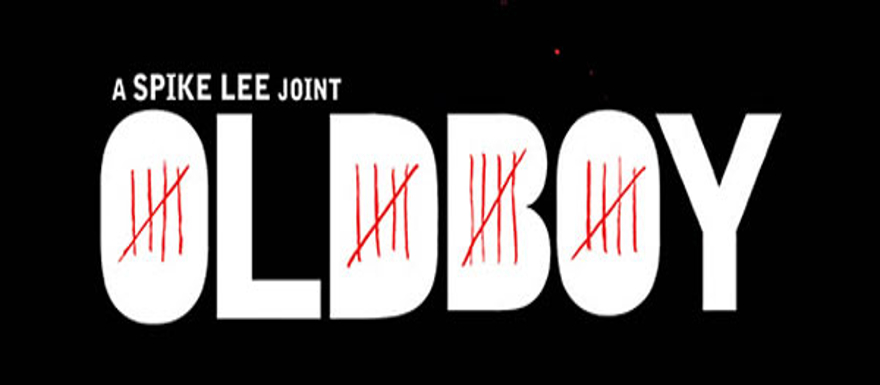 Oldboy remake- first red band trailer for the Spike Lee adaptation