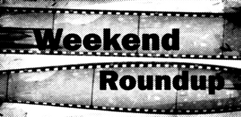 Weekend Roundup 6/15/18-6/17/18: Incredibles 2 has the biggest animated movie opening ever!