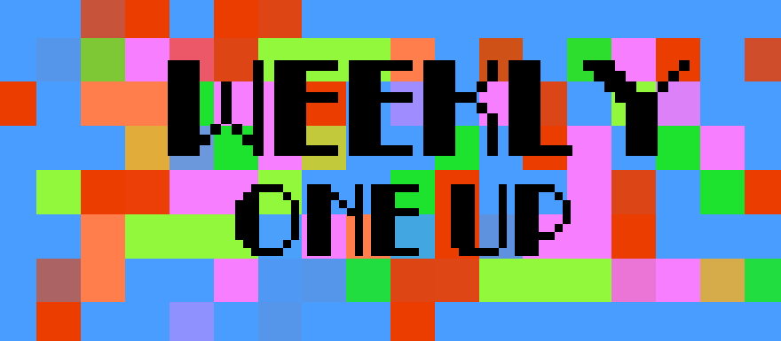 Weekly One Up – June 19, 2018 – The Lost Child, Rocket League: Jurassic World Car Pack and More