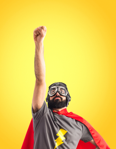 Let Your Geek Flag Fly: How to Embrace Your Geeky Self