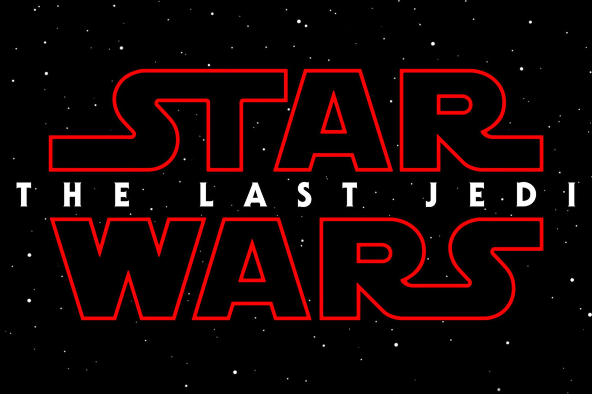 Star Wars: The Last Jedi trailer has arrived!