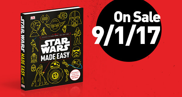 Gasp! Do you know someone who DOESN'T know the whole Star Wars™ saga?