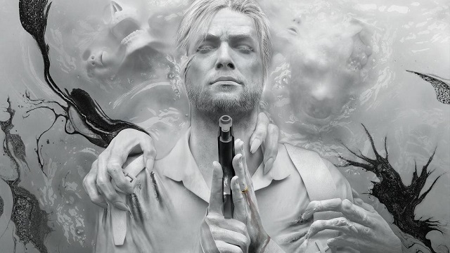 Launch trailer for The Evil Within 2 is frighteningly good!