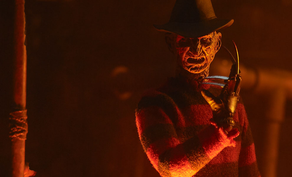 Sideshow Collectibles Freddy Krueger Unboxing!