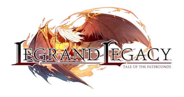 Legrand Legacy is being unleashed this January!