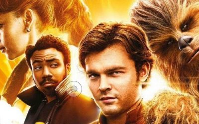 Solo – A Star Wars Story Official Trailer has arrived!