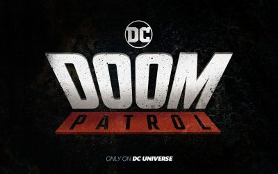 DC Universe Greenlights Next Original Series, DOOM PATROL