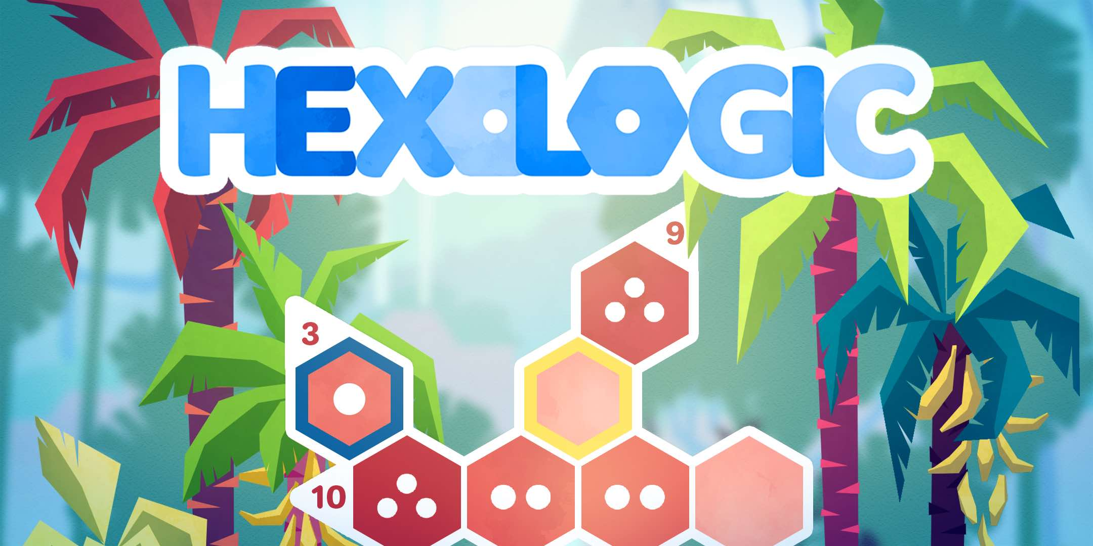 MythicOwl's Hexologic Releases on Nintendo Switch Today
