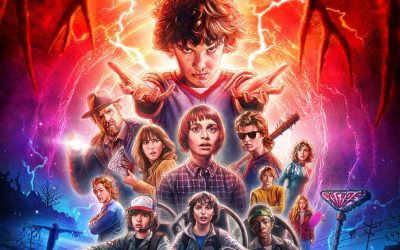 Netflix and Telltale Games collaborate on Stranger Things video game!